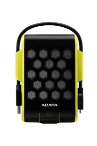 "ADATA HD720 1TB 2,5"" DYSK ZEW. USB3.0 GREEN"