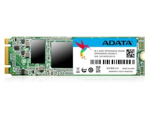 ADATA SP550 240GB M.2 2280 SSD ASP550NS38-240GM-C