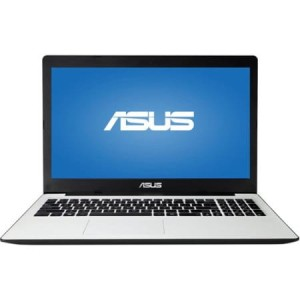 ASUS D553MA-HH01-WH N2830/4GB/500GB/W8.1 15.6'' WHITE