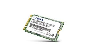ADATA 256GB SP600 SSD M.2 2242 ASP600NS34-256GM-C
