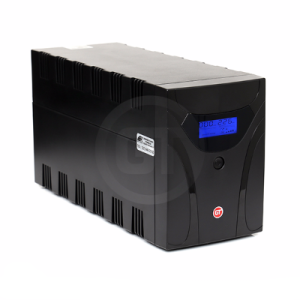 GT POWER BOX 2200VA UPS