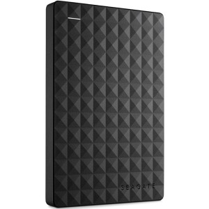 "SEAGATE 500GB 2.5"" USB3.0 BLACK STEA500400"
