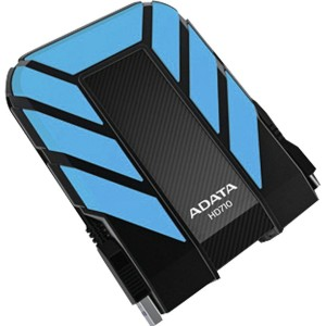"ADATA HD710 1TB 2.5""HDD ZEW USB3.0 BLUE"