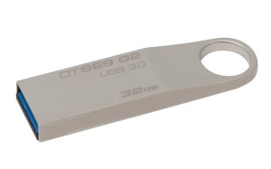 KINGSTON DTSE9G2/32GB USB 3.0 PENDRIVE