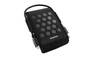 "ADATA HD720 1TB 2.5""USB 3.0 BLACK DYSK ZEW"