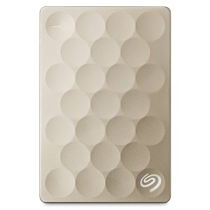 SEAGATE 2TB BACKUP PLUS USB 3.0 GOLD STEH2000201