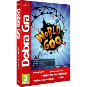 Dobra Gra: World of Goo PC