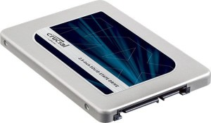 "CRUCIAL MX300 275GB SSD 2.5"" SATA3 CT275MX300SSD1"