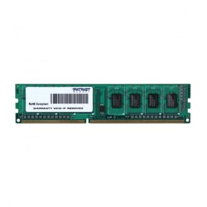 PATRIOT SIGNATURE DIMM DDR3 4GB 1600MHz PSD34G160081