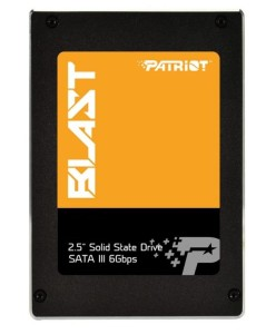 "PATRIOT BLAST 480GB DYSK SSD 2,5"" PBT480GS25SSDR"