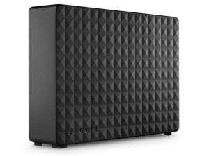 "SEAGATE EXPANSION 2TB 3.5""USB3.0 BLACK STEB2000200"