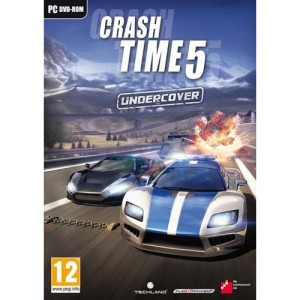 Crash Time 5 PC 5907577278199