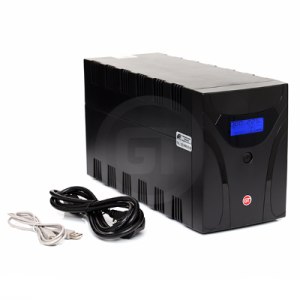 GT POWER BOX 1200VA UPS