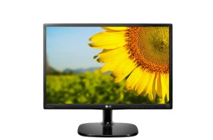 "LG 24MP48HQ-P IPS FHD 24"" LED MONITOR"