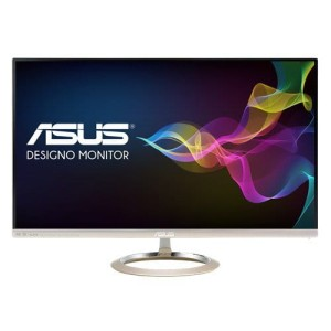 "ASUS 27"" MX27UQ 4K IPS 100% sRGB BT & SYSTEM AUDIO BANG & OLUFSEN EYE CARE TUV"
