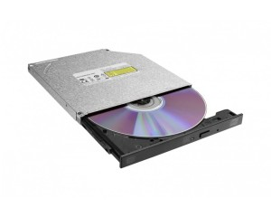 LITEON DU-8AESH BLACK NAGRYWARKA DVD SUPERSLIM 9,5