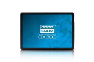 "GOODRAM CX300 120GB DYSK SSD 2.5"" SSDPR-CX300-120"