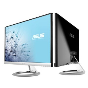"ASUS 23"" MX239H IPS 2xHDMI D-SUB SYSTEM AUDIO BANG & OLUFSEN"