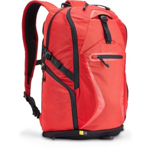 "CASE LOGIC BOGB115 GRIFFITH PARK PLECAK 15,6""RED"