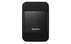 "ADATA HD700 1TB 2,5"" DYSK ZEW. USB3.0 BLACK"