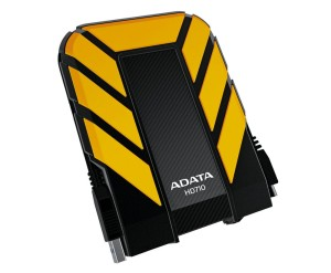 "ADATA HD710 1TB 2.5""HDD ZEW USB3.0 YELLOW"
