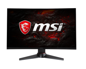 "MSI OPTIX MAG24C VA FHD CURVED 1ms 23.6"" LED MONITOR"