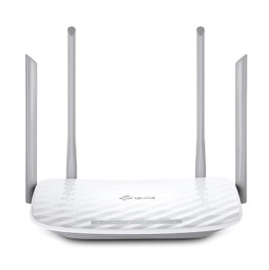 TP-LINK AC1200 ARCHER C5 WIRELESS ROUTER