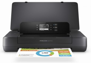 HP OFFICEJET 202 DRUKARKA OJ202