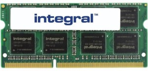 INTEGRAL 8GB DDR4 SODIMM 2133MHz IN4V8GNCLPX
