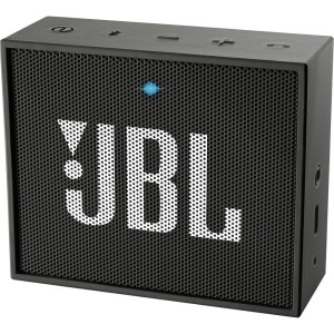 JBL GO GŁOŚNIK BLUETOOTH BLACK