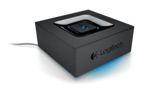 LOGITECH BLUETOOTH AUDIO ADAPTER 980-000912