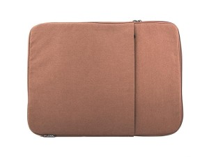 "LOGIC PLUSH FUTERAŁ LAPTOP 15.6"" BROWN 246840"