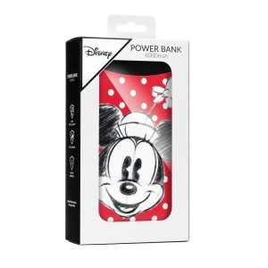DISNEY POWER BANK 6000MAH MINNIE 001