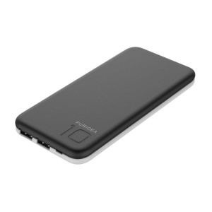 PURIDEA S2 POWER BANK 10000MAH BLACK