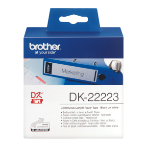 BROTHER DK-22223 CONTINUOUS TAPE 50MM-30.48M
