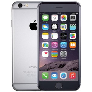 SMARTPHONE REMADE IPHONE 6 64GB GREY 049483