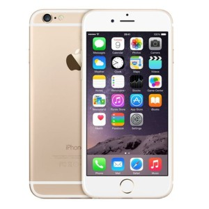 SMARTPHONE REMADE IPHONE 6 64GB GOLD 049506