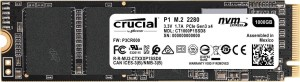 CRUCIAL P1 1TB M.2 PCIe NVMe 3D NAND CT1000P1SSD8 DYSK SSD