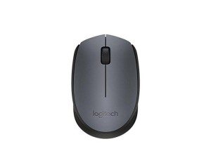 LOGITECH M170 WIRELESS MYSZ GREY 910-004642