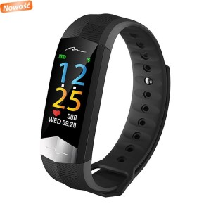 MEDIATECH MT861 ACTIVE-BAND ECG SMARTBAND