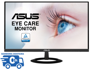 "ASUS VZ249HE IPS FHD 24"" LED MONITOR"