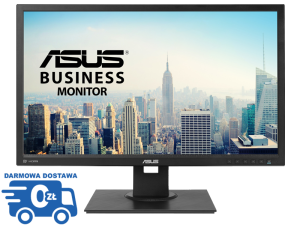 "ASUS BE249QLBH IPS FHD 5ms 24"" LED MONITOR"