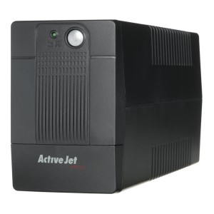 ACTIVEJET AJE-800VA LED 480W UPS