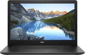 "DELL INSPIRON 3781 I3-7020U/8GB/1TB/W10 17.3"" LAPTOP/NOTEBOOK"
