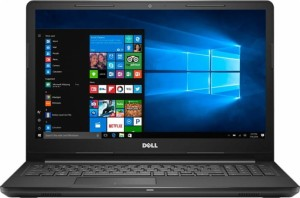 "DELL INSPIRON 3567 I3-7020U/4GB/1TB/W10 15.6"" LAPTOP/NOTEBOOK"