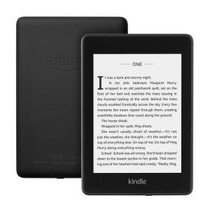 KINDLE PAPERWHITE 4 8GB BEZ REKLAM B07741S7Y8