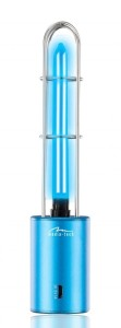 MEDIATECH MT6509 2IN1 OZONE/UV-C STERILIZING LAMP