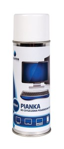 CLEVERTON PIANKA DO PLASTIKU 400ML CLE000005