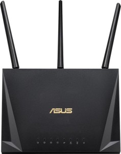 ASUS RT-AC65P DUALBAND AC1750 GAMING ROUTER