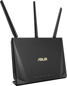 ASUS RT-AC85P DUALBAND AC2400 GAMING ROUTER